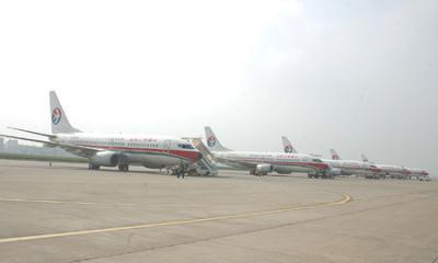 云南有几个飞机场